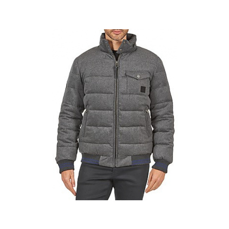 Eleven Paris VRUSH MEN men's Jacket in Grey