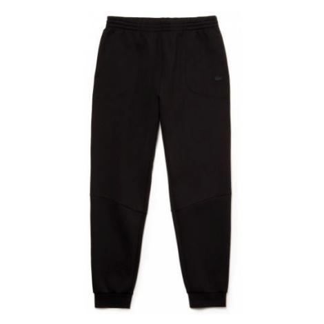 Lacoste MAN TRACKSUIT PANT black - Men's sweatpants