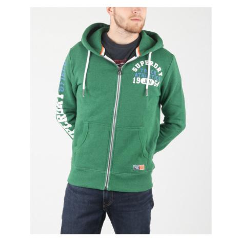 SuperDry Sweatshirt Green
