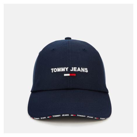 Tommy Jeans Women's Sport Baseball Cap - Twilight Navy Tommy Hilfiger