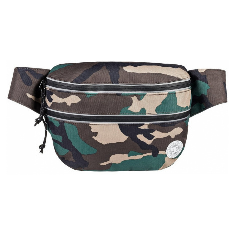 hip bag DC Shoulder Pop - GRW6/Camo - men´s