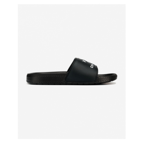 Converse Chuck Taylor All Star Slide Slippers Black