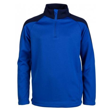 Kensis TONNES JR blue - Boys' sweatshirt