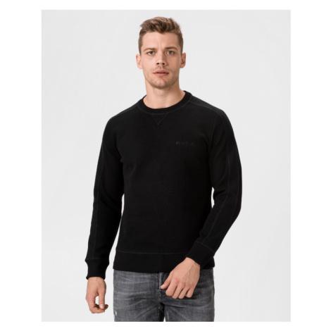 Diesel S-Tina Sweatshirt Black