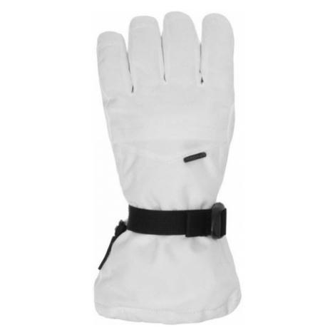 Spyder SYNTHESIS SKI GLOVE white - Women's gloves