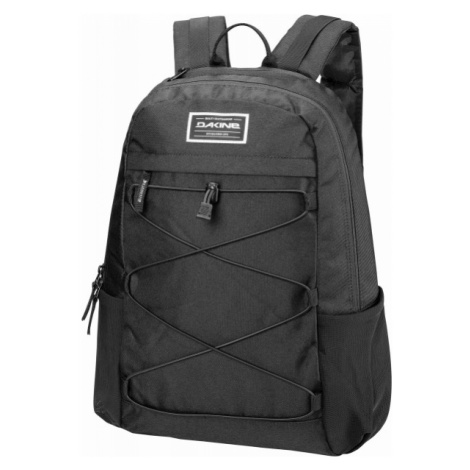Dakine WONDER black - Backpack