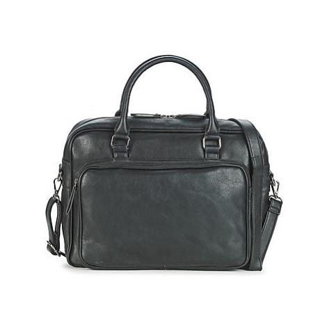 Casual Attitude ADIANA men's Briefcase in Black