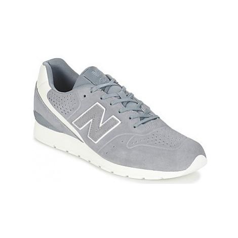 New Balance MRL996 men's in Grey