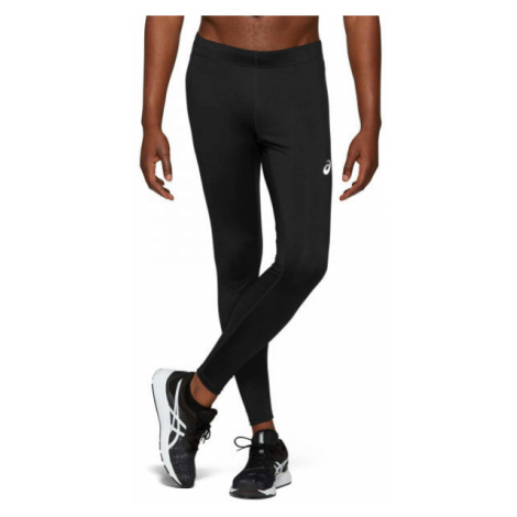 Asics SILVER TIGHT black - Men's running tights