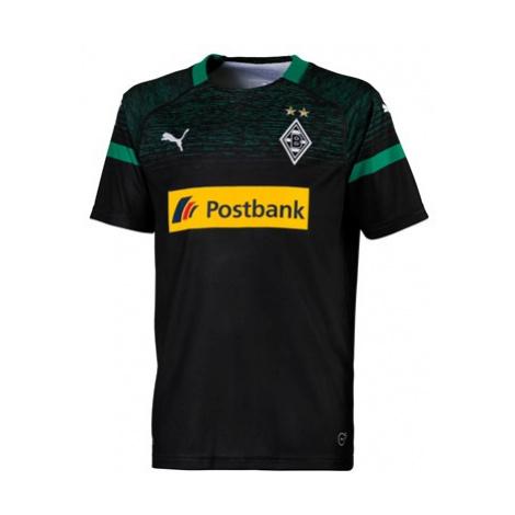Borussia Monchengladbach Away Shirt 2018-19 - Kids Puma