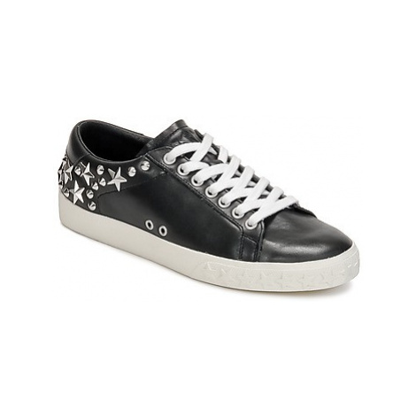 Ash DAZED women's Shoes (Trainers) in Black