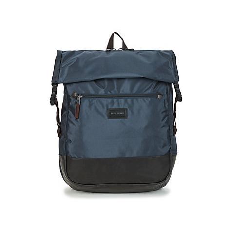 Pepe jeans LAMBERT LAPTOP BACKPACK men's Backpack in Blue