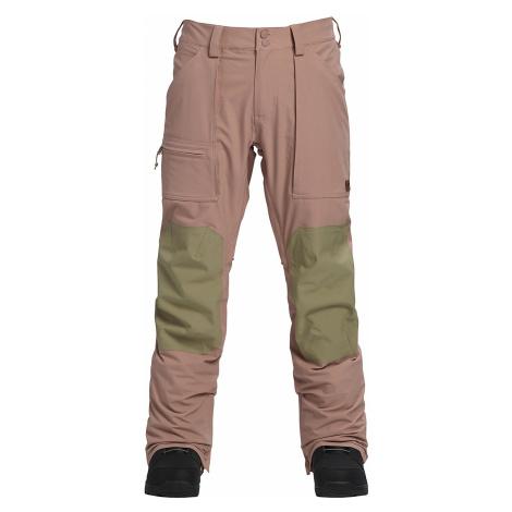 pants Burton Southside Slim Fit - Fawn/Hawk - men´s
