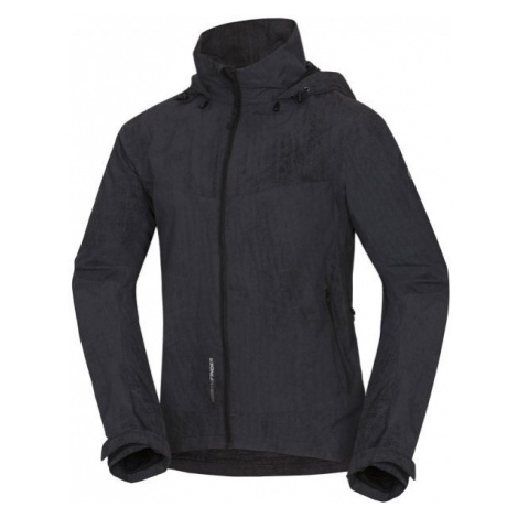 Northfinder RUBENN black - Men's jacket