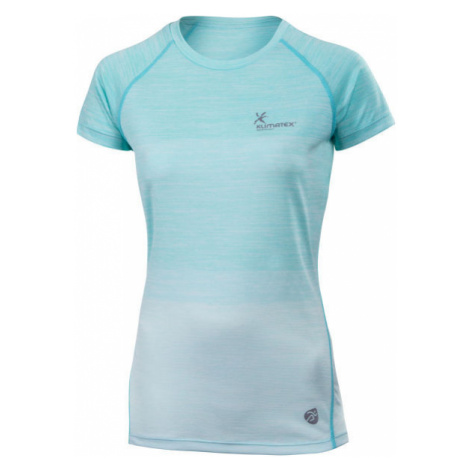 Klimatex NOLI blue - Women's running T-shirt