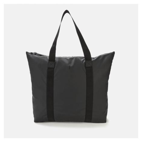 RAINS Men's Tote Bag - Black
