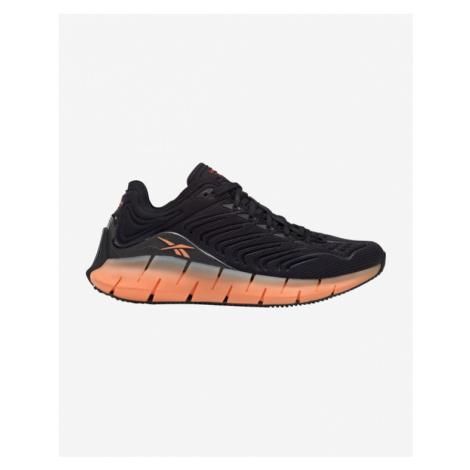 Reebok Zig Kinetica Sneakers Black