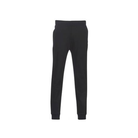 Le Coq Sportif ESS PANT REGULAR N°2 M men's Sportswear in Black