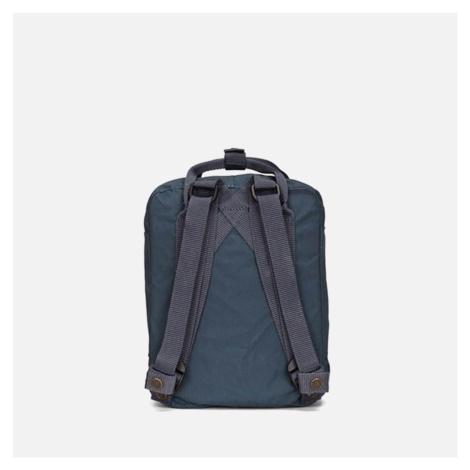 Fjallraven Kanken Mini Backpack - Navy Fjällräven