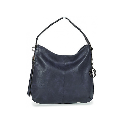 Moony Mood JOYOZ women's Shoulder Bag in Blue