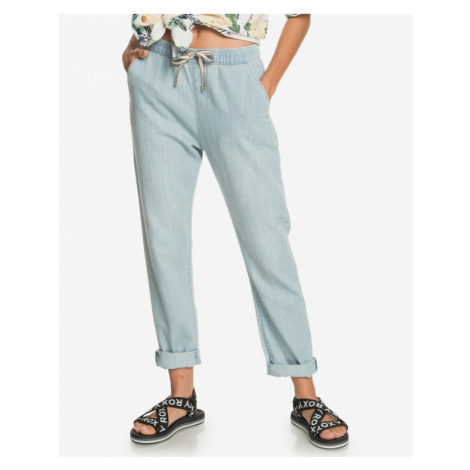 Roxy Slow Swell Beachy Jeans Blue