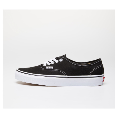 Vans Authentic Black/ True White