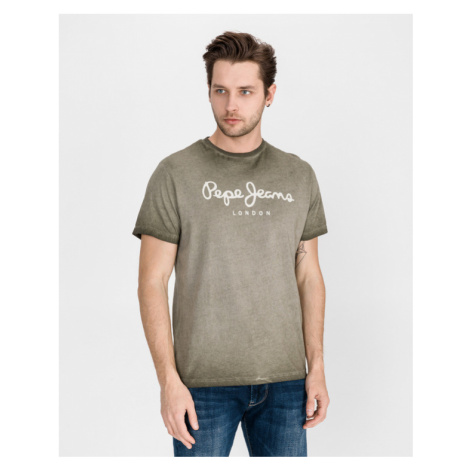 Pepe Jeans West Sir T-shirt Green