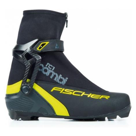 Fischer XC RC1 - Men's combi boots