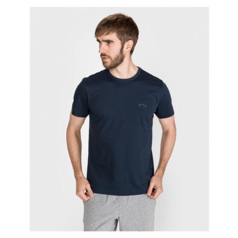 BOSS T-shirt Blue Hugo Boss