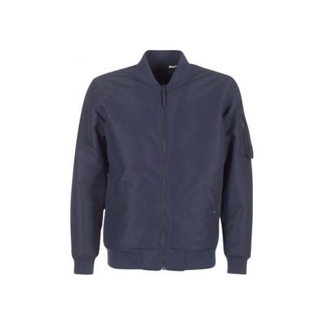 Levis REVERSIBLE BOMBER SHERPA men's Jacket in Blue Levi´s