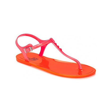 Love Moschino JA16381G0KJN160A women's Sandals in Pink