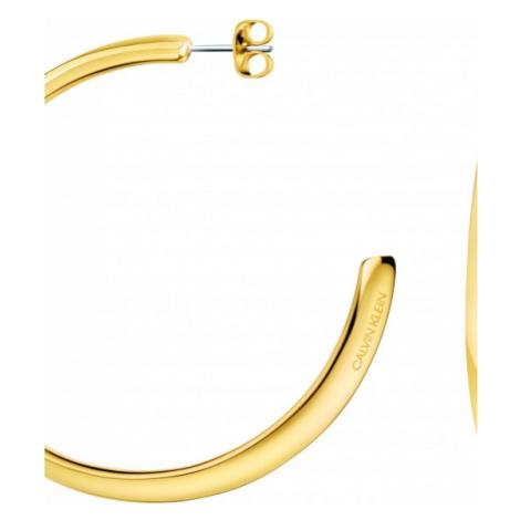 Calvin Klein Jewellery Groovy Earrings KJ8QJE100100