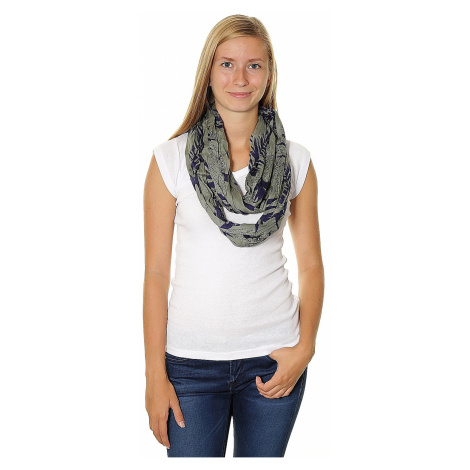 Roxy Care For Flair Scarf - CQW0/Military Olive