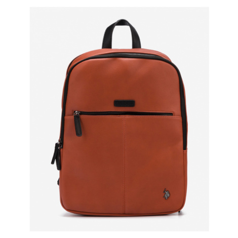 U.S. Polo Assn Backpack Red