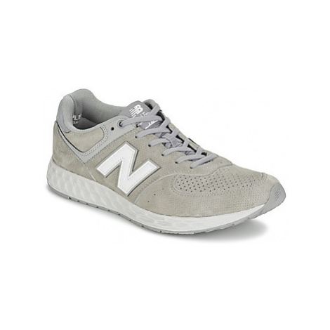 New Balance MFL574 women's Shoes (Trainers) in Grey
