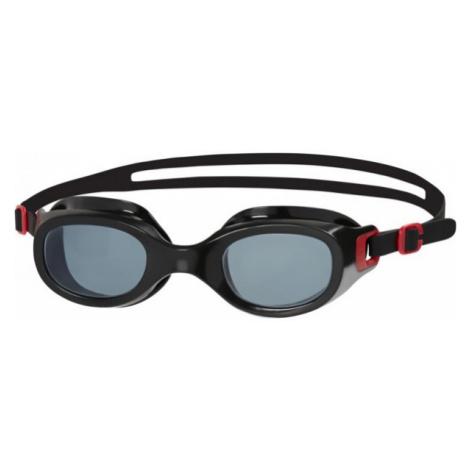 Speedo FUTURA CLASSIC red - Swimming goggles