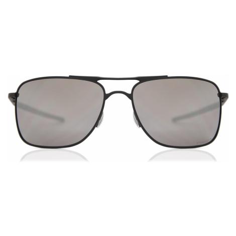 Oakley Sunglasses OO4124 GAUGE 8 Polarized 412402