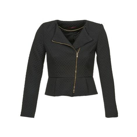 La City ARNIE women's Jacket in Black