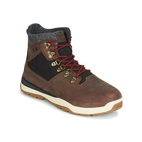 KAMIK VELOX men's Mid Boots in Brown