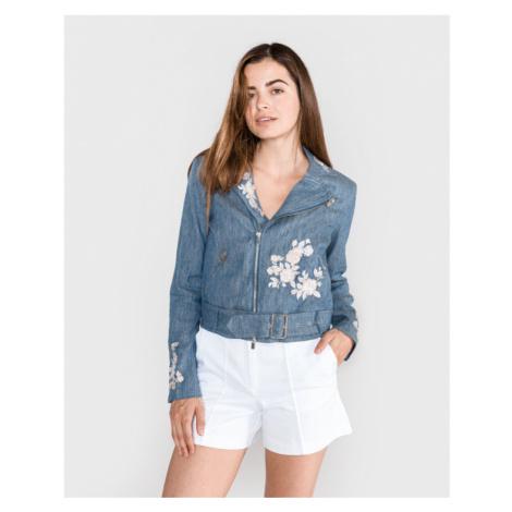 TWINSET Jacket Blue