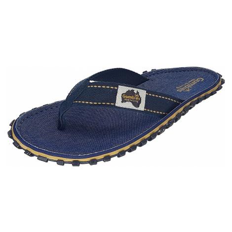 flip flops Gumbies Islander - Dark Denim