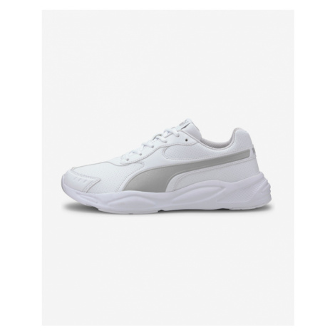 Puma 90's Runner Sneakers White