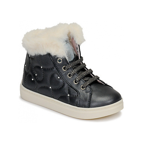 Girls' ankle boots Pablosky