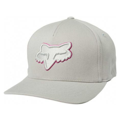 Fox EPICYCLE FLEXFIT gray - Men's baseball cap
