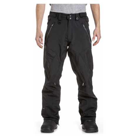 pants Nugget Origin 4 - A/Black - men´s