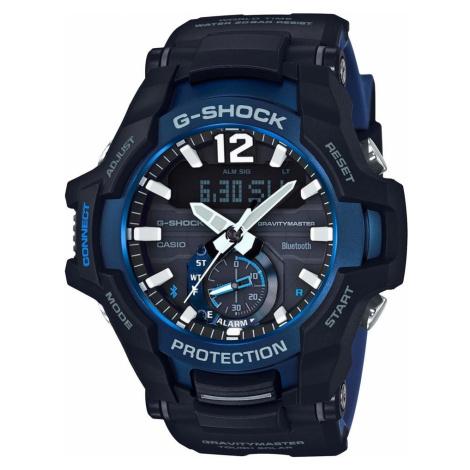 G-Shock Watch GravityMaster Radio Controlled Casio