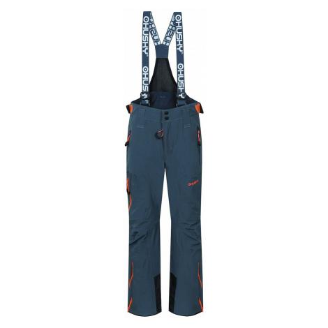 pants Husky Zeus J - Dark Blue - unisex junior