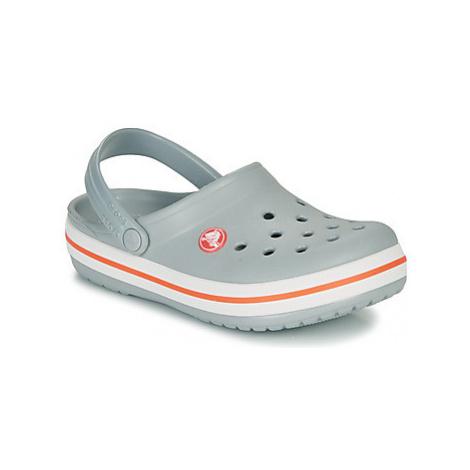 Crocs CROCBAND CLOG K girls's Children's Clogs (Shoes) in multicolour