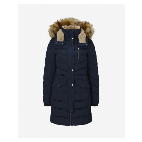 Tom Tailor Parka Blue