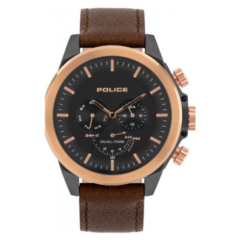 Police Watch 15970JSUR/02